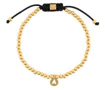 Vergoldetes 'Microstring' Armband