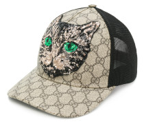 GG Supreme Mystic Cat baseball hat