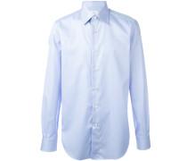 - Klassisches Hemd - men - Baumwolle - 38