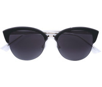 - 'Diorun' Cat-Eye-Sonnenbrille - women - Acetat