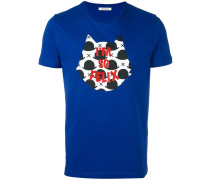 T-Shirt mit Felix-der-Kater-Print