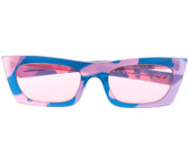 'Fred Camouflage' Sonnenbrille