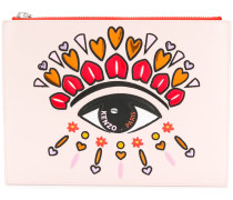 Valentine's Day Capsule Eye clutch