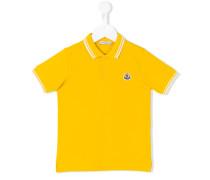 Klassisches Poloshirt - kids - Baumwolle - 4 J.