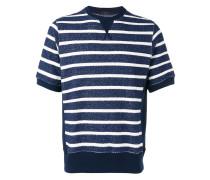 T-Shirt mit Querstreifen - men