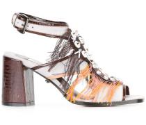 - Verzierte Sandalen - women