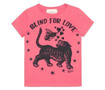 """""""Blind for Love"""" T-Shirt"""