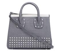 Handtasche mit Nieten - women - Kalbsleder