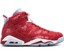'Air  6 Retro X Slam Dunk' Sneakers