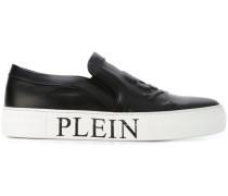 'Just Go' Slip-On-Sneakers