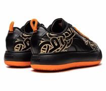 x Pronounce Suede Mayu Sneakers