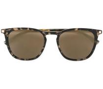'Eska' Sonnenbrille - unisex - Acetat/stainless