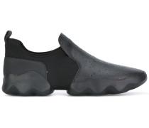 - Texturierte Sneakers - women - Polyester/Foam