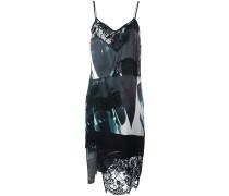 Asymmetrisches Camisole-Kleid