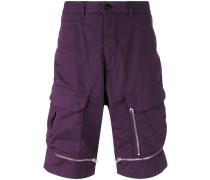 Shorts mit Reißverschlüssen - men