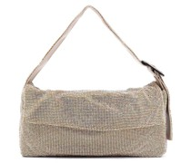 'Monique' Handtasche mit Kristallen