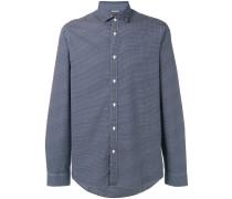 Hemd aus Baumwolle - men - Baumwolle - L