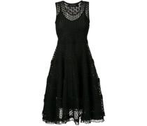 Ausgestelltes 'Lamier' Kleid