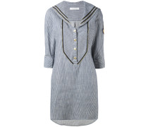 Kleid mit Matrosenkragen