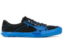 Sneakers mit Farbspritzern - men