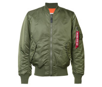 'MA-1 Blood Chit' Bomberjacke