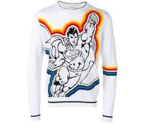- 'Superman' Sweatshirt - men - Baumwolle - L