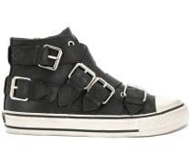 Verso buckle sneakers