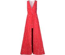 'Francis' Kleid - women - Baumwolle/Polyester