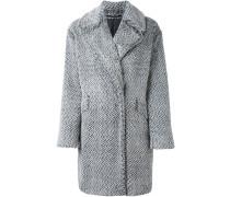 'Agatha' coat