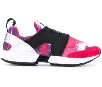 Sneaker mit Print - women