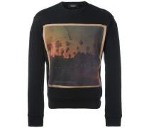 'LA Photo' Sweatshirt - men - Baumwolle - S
