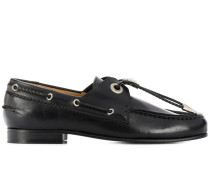 Loafer im Western-Look