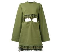 Kleid mit Kimono-Ärmeln