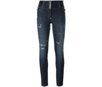 'Bouganvillea' Skinny-Jeans