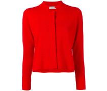 Enganliegende Jacke - women - Polyester/Viskose