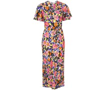 'Soho' Kleid mit kurzen Ärmeln