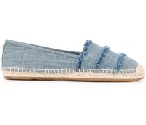 'Tibby' Jeans-Espadrilles - women