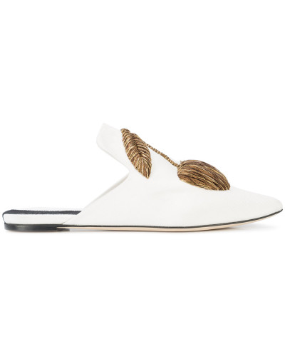 Verkauf Mit Paypal Besuchen Neue SANAYI 313 Damen cherry print slippers y2bfFHAg