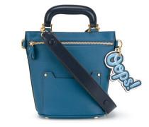 Mini 'Orsett' Handtasche - women - Leder