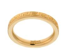 'Greek Key' Ring