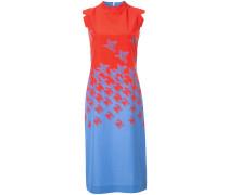 Kleid mit Telefon-Print - women