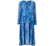 'Slide Japanese' Kleid mit Print