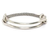 Minia Curbee Armband mit Kette
