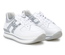 Sneakers mit breiter Sohle - kids