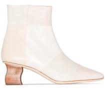 'Yuki 65' Stiefel im Patchwork-Design