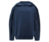 Sweatshirt mit lockerer Passform