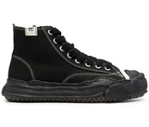 Original Sole High-Top-Sneakers