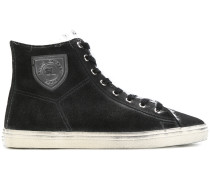 Klassische High-Top-Sneakers