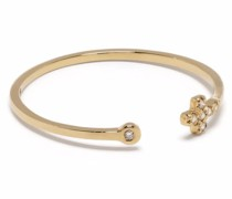 18kt In The Moon For Love Gelbgoldring