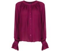 'Spinello' Seidenhemd